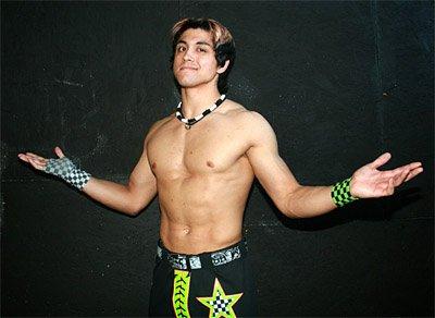 tj Perkins Wrestling tj Perkins